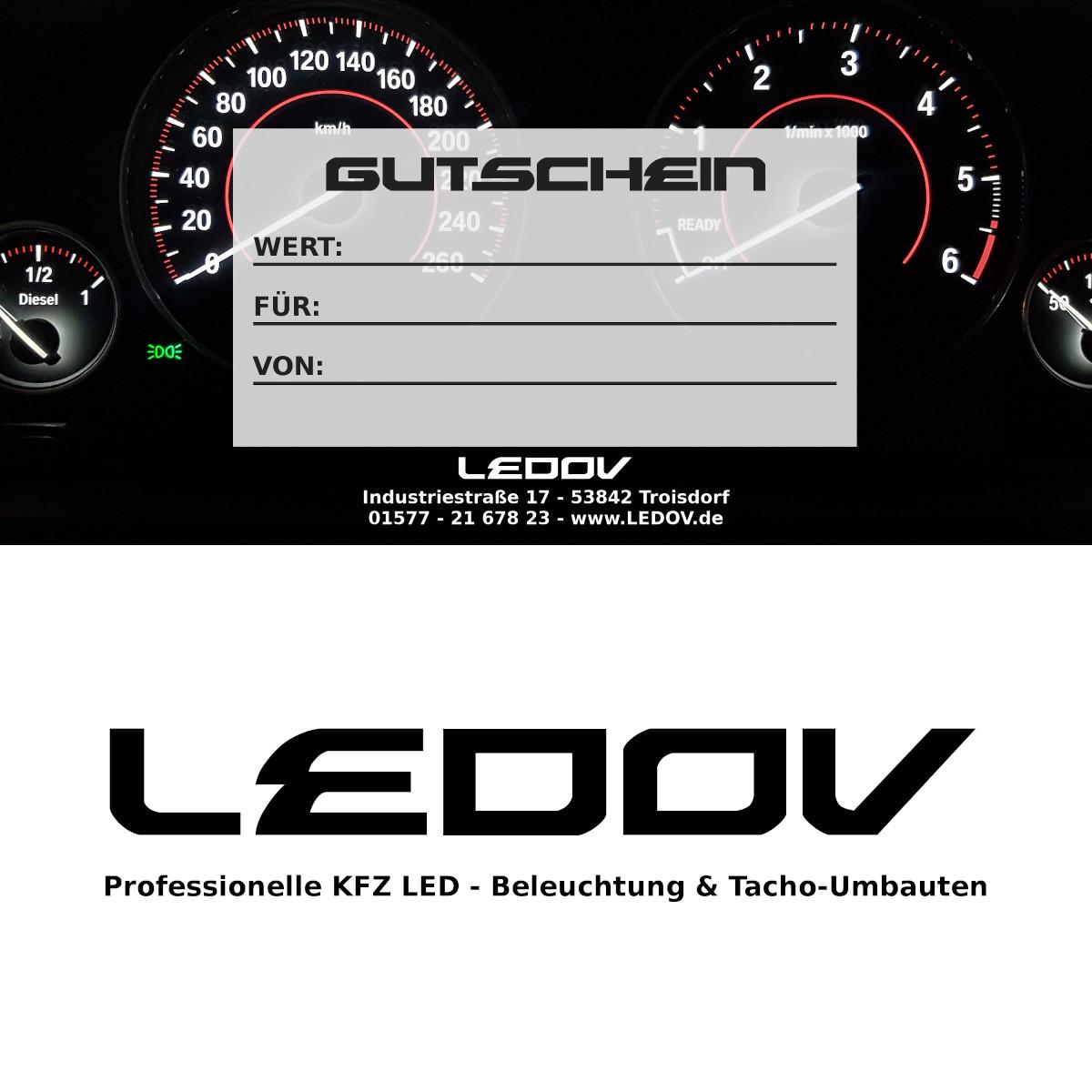 Gutschein-LEDOV